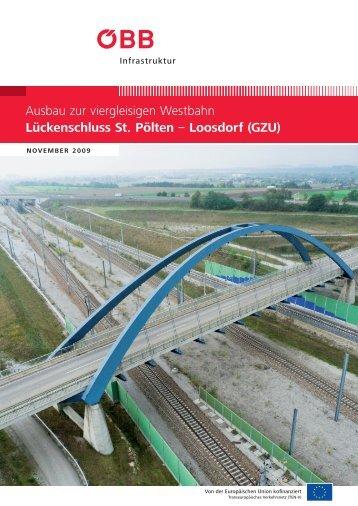 Loosdorf - ÖBB