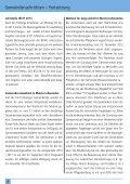 das offizielle Monatsmagazin für Meisterschwanden ... - dorfheftli - Seite 4