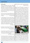 das offizielle Monatsmagazin für Meisterschwanden ... - dorfheftli - Seite 6