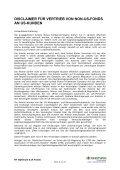 V E R K A U F S P R O S P E K T RT Optimum §14 Fonds - PrimeIT - Seite 2