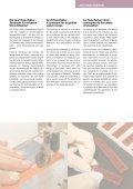 Armband-Kultur für anspruchsvolle Zeitmesser - Graf Uhrarmbänder - Page 5