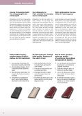 Armband-Kultur für anspruchsvolle Zeitmesser - Graf Uhrarmbänder - Page 6