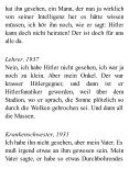 Leseprobe zum Titel: Haben Sie Hitler gesehen? - Die Onleihe - Seite 2