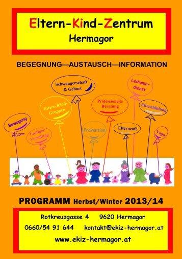 Download - Eltern-Kind-Zentrum Hermagor