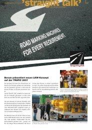 Borum newsletter Nov. 2007.indd - Borum Industri A/S
