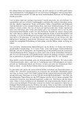 Kosovo: mit Volldampf gegen das Völkerrecht - Page 2