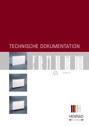 TECHNISCHE DOKUMENTATION - Coral Instal