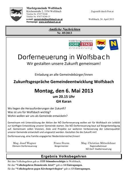 Wolfsbach single mann calrice.net calrice.net sie sucht ihn