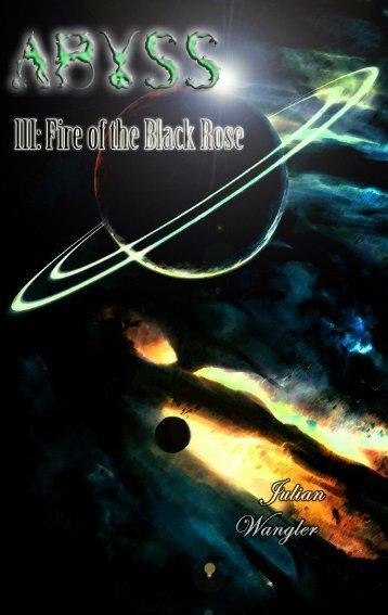 Fire of the Black Rose - STAR TREK Companion