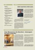 Broschüre Zaungast 01/09 - Brühl Schutzgitter und ... - Seite 2