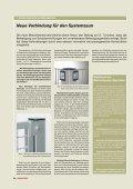 Broschüre Zaungast 01/09 - Brühl Schutzgitter und ... - Seite 4
