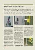 Broschüre Zaungast 01/09 - Brühl Schutzgitter und ... - Seite 6
