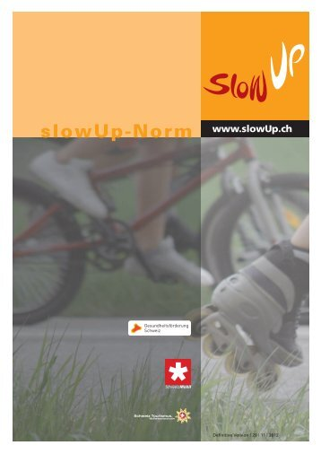 slowUp-Norm