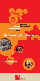 (Stand 9.2.08) (application/pdf - Studiengang Mathematik an der ...