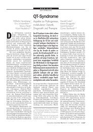 QT-Syndrome - Kinderkardiologie-bs.de