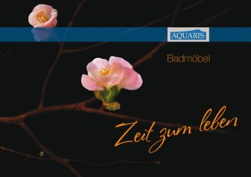 Katalog zum Download - Aquaris