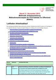 Download - Natura 2000 Maßnahmen