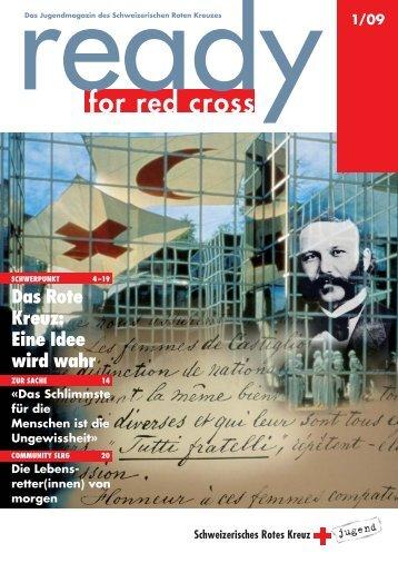 Dieser Artikel als PDF - Schweizerisches Rotes Kreuz