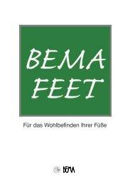 Für das Wohlbefinden Ihrer Füße - bei Nokomis Health Products Intl.