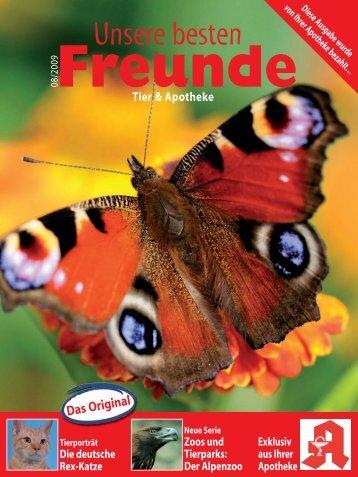 August - Naturheilkunde & Gesundheit
