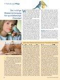 August - Naturheilkunde & Gesundheit - Seite 4