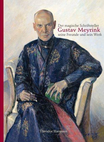 Gustav Meyrink - Bibliotheca Philosophica Hermetica