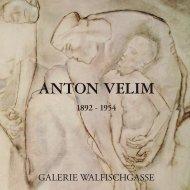 ANTON VELIM - galerie walfischgasse
