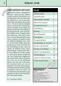 GehLos - Ausgabe Juni - Juli 2010 - Lurob.de - Seite 2