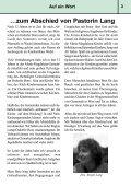 GehLos - Ausgabe Juni - Juli 2010 - Lurob.de - Seite 3