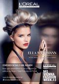 MQ VIENNA FASHION WEEK.13 MAGAZINE - Page 3