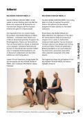 MQ VIENNA FASHION WEEK.13 MAGAZINE - Page 5