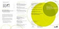 Das Programm der Mittwochskonferenzen als pdf