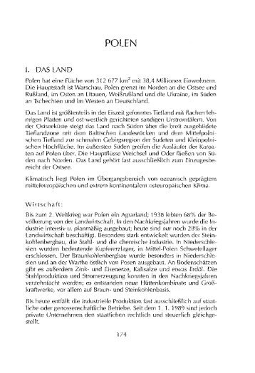 Polen - European Union of Rechtspfleger