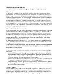 Information zum frühzeitigen Entwurf FNP Arnsgereuth.pdf - Saalfeld