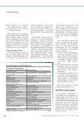 Arzneimittel- Unverträglichkeit - Arbeitsgruppe Allergologie - Seite 4