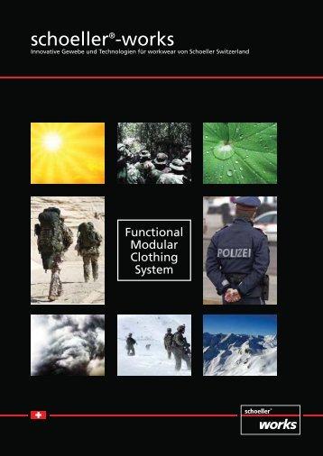 FMCS Broschüre - schoeller®-works
