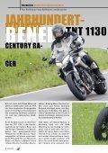 Testberichte • Reiseberichte • Reportagen • News - Super Duke 990 - Page 4