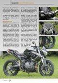 Testberichte • Reiseberichte • Reportagen • News - Super Duke 990 - Page 6