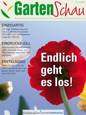 EINZIGARTIG EINDRUCKSVOLL ERSTKLASSIG - Südkurier