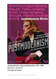 Postmodernism. Style and Subversion 1970–1990» (4.9MB)