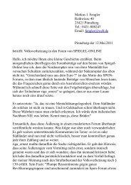 Markus I. Fengler [PDF - 123 KB] - NachDenkSeiten