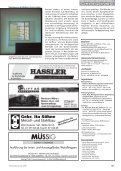 SchweizerBauJournal - Stücheli Architekten - Seite 4