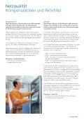 Low Voltage Power Die Energie unserer Mitarbeitenden fliesst in die ... - Seite 7