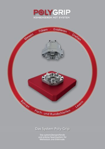 Das System Poly-Grip - PARTOOL GmbH & Co. KG