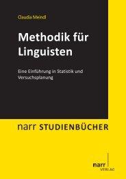 Eine Einführung in Statistik und Versuchsplanung - im Shop von ...