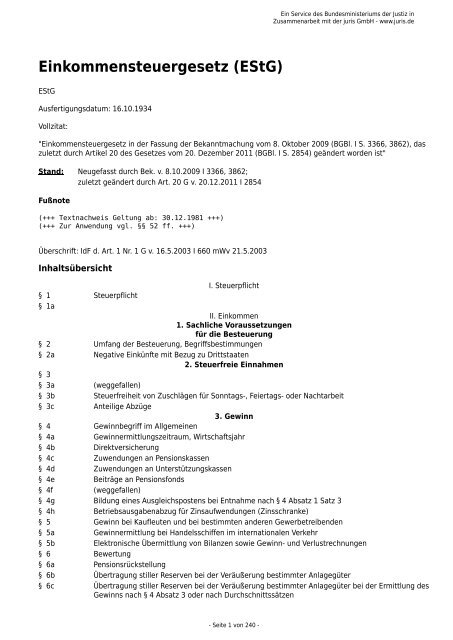 bescheinigung 92 estg steuererklärung 2021