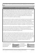 Studienaufenthalt im Ausland - Fachbereich Rechts- und ... - Seite 3