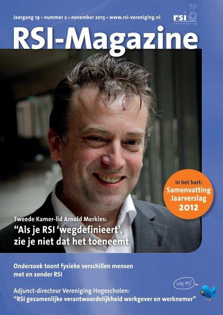 RSI-Magazine