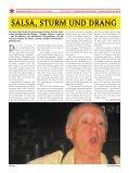 FESTIVALZEITUNG - 17. Internationale Schillertage - Seite 4