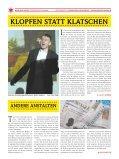 FESTIVALZEITUNG - 17. Internationale Schillertage - Seite 6